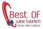 2017 Global Winner Best Of Wine Tourism The Awards of Excellence Great Wine Capitals